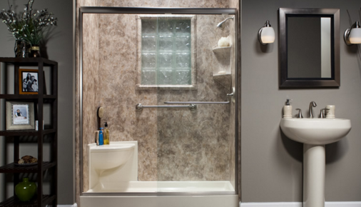 OFF Your New Tub Or Shower System Metro Detroit Home - Bathroom remodeling detroit