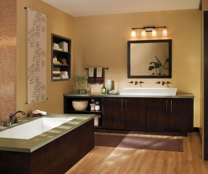 Bathroom Design Birmingham MI