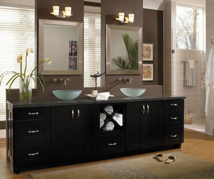 Bathroom Cabinets and Countertops Garden City MI