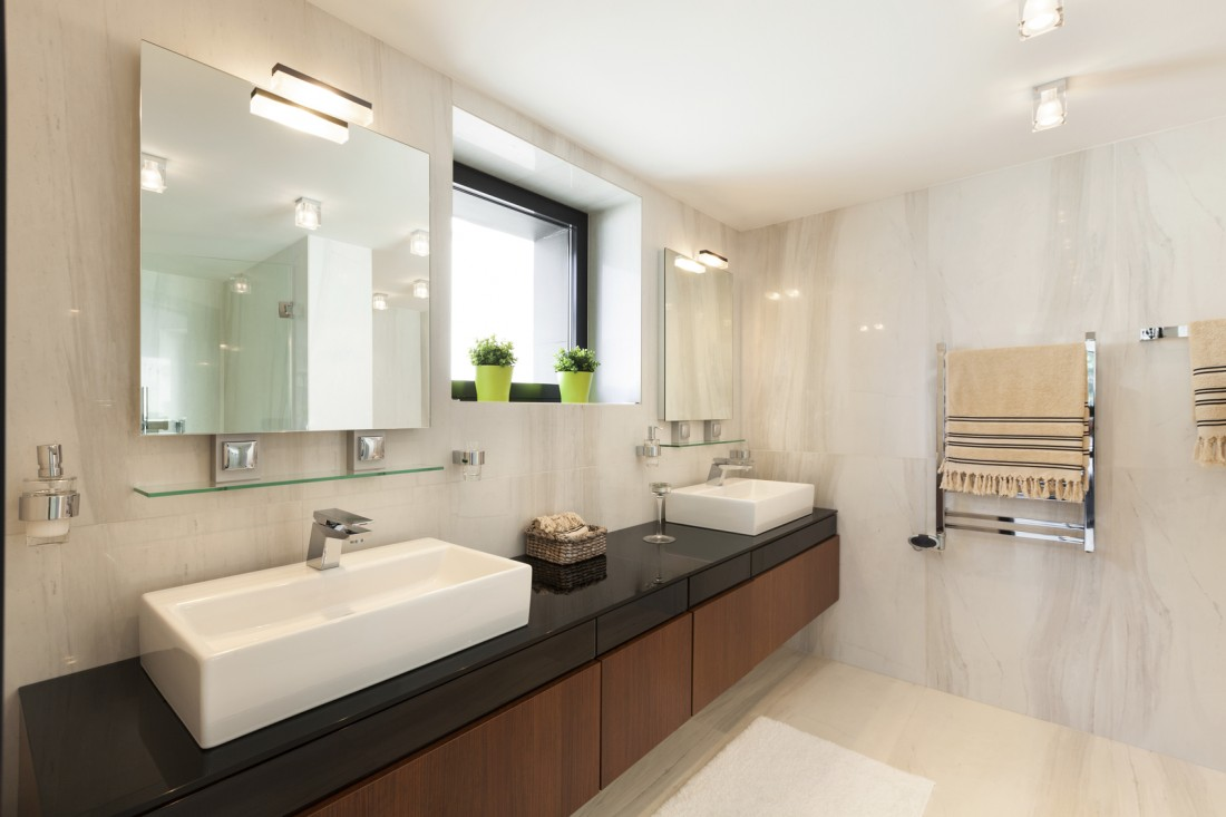 Bathroom Remodeling Livonia MI - Countertop Installation Trenton, Cabinets, Vanities | KDI Kitchens - iStock_68625371_MEDIUM(1)