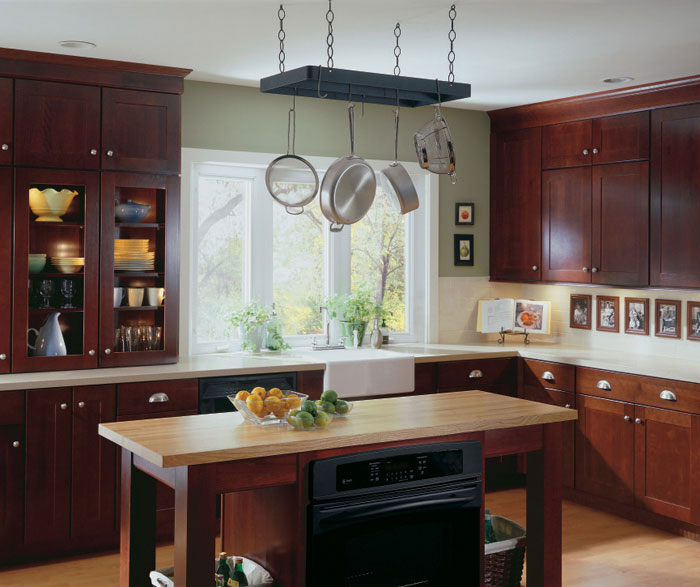 Kitchen Cabinet Installation Novi MI