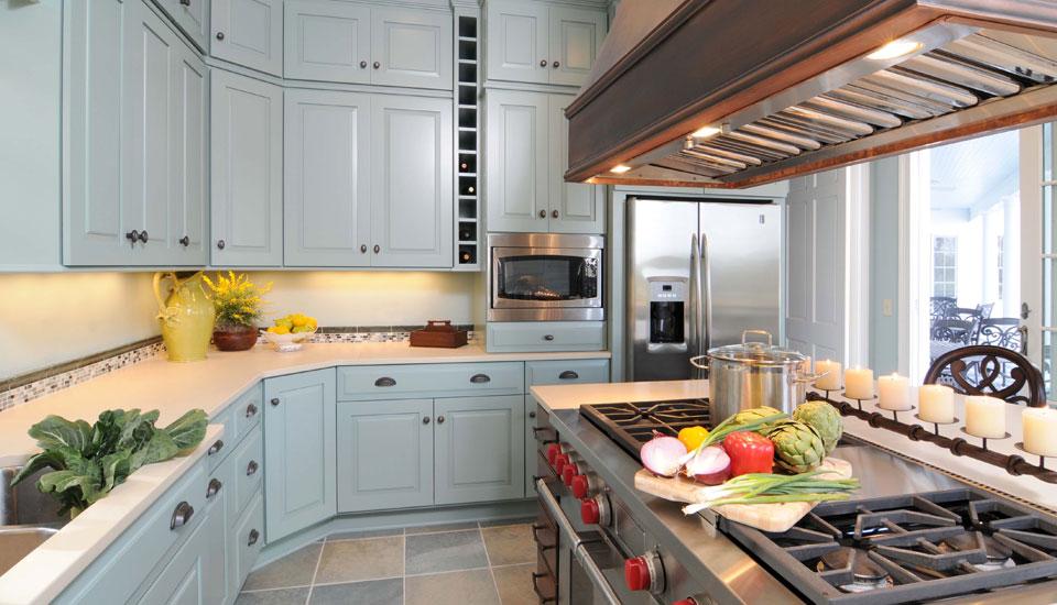 Kitchen Remodeling Livonia MI - Cabinet Installation ...